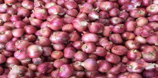 Chennai small onion