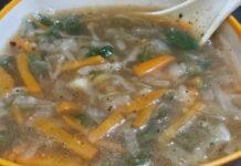 Soup kitchen ulagam