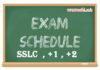 Exam-Schedule